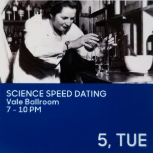 science behind speed dating